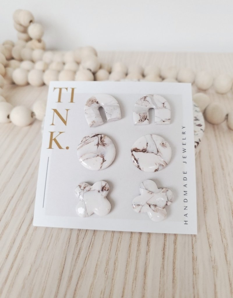 Tink Tink - Stud Pack Trio