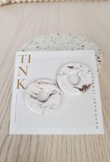 Tink Tink - Circle Stud