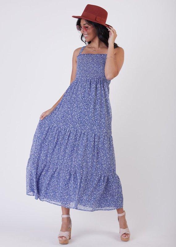 Grave Maxi Dress