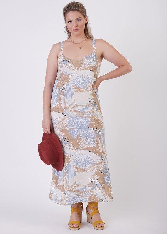 Abby Maxi Dress