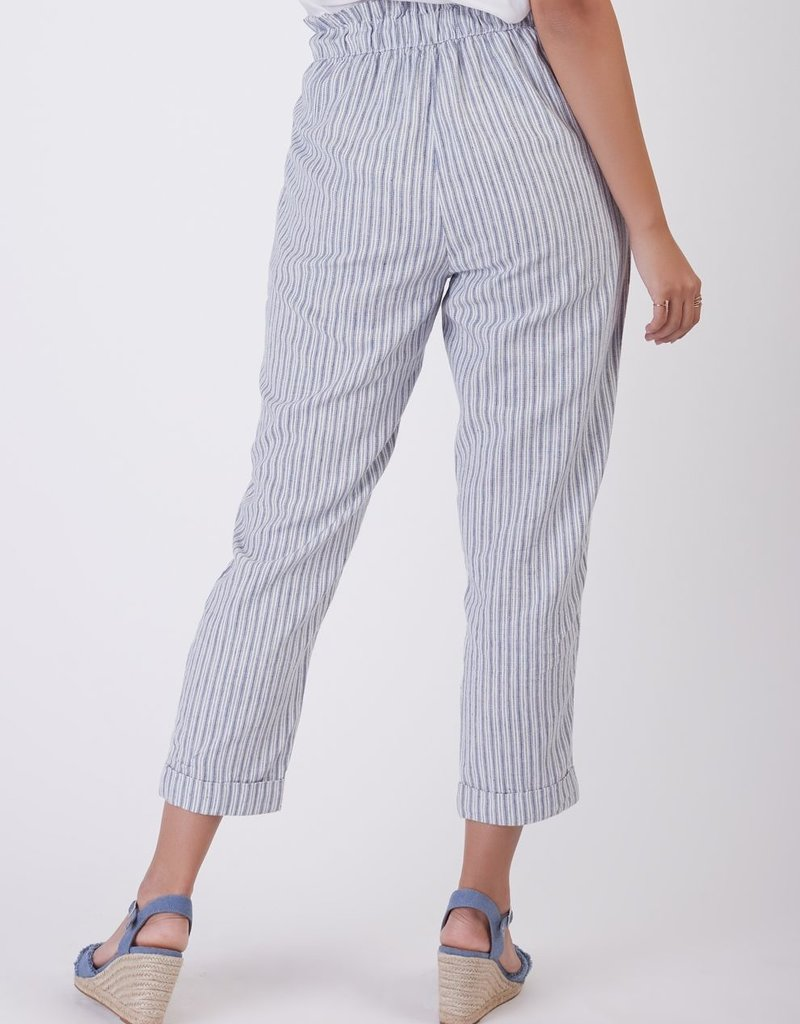 Celeste Stripe Pants