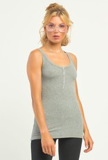 Ruth Ribbed Tank