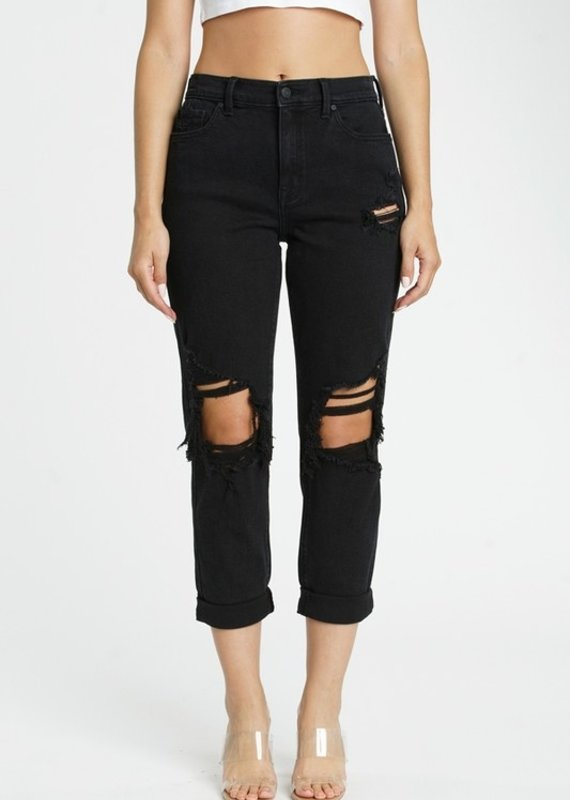Willa Denim Back to Black Denim
