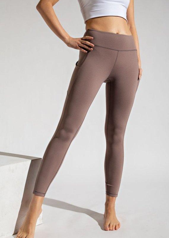 Luna Lounge Cara Yoga Pants