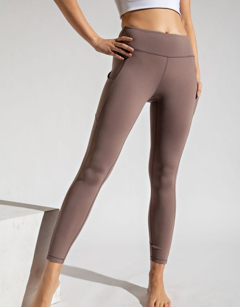 Luna Lounge Cara Yoga Pants