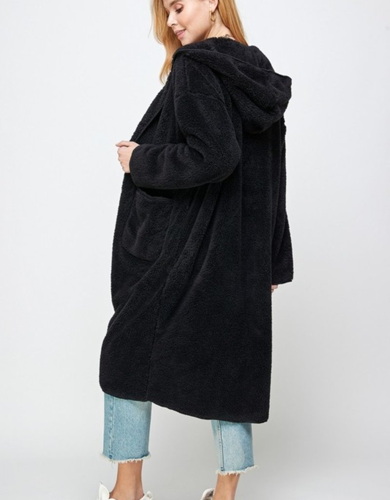 Sans Souci Liberty Cozy Duster