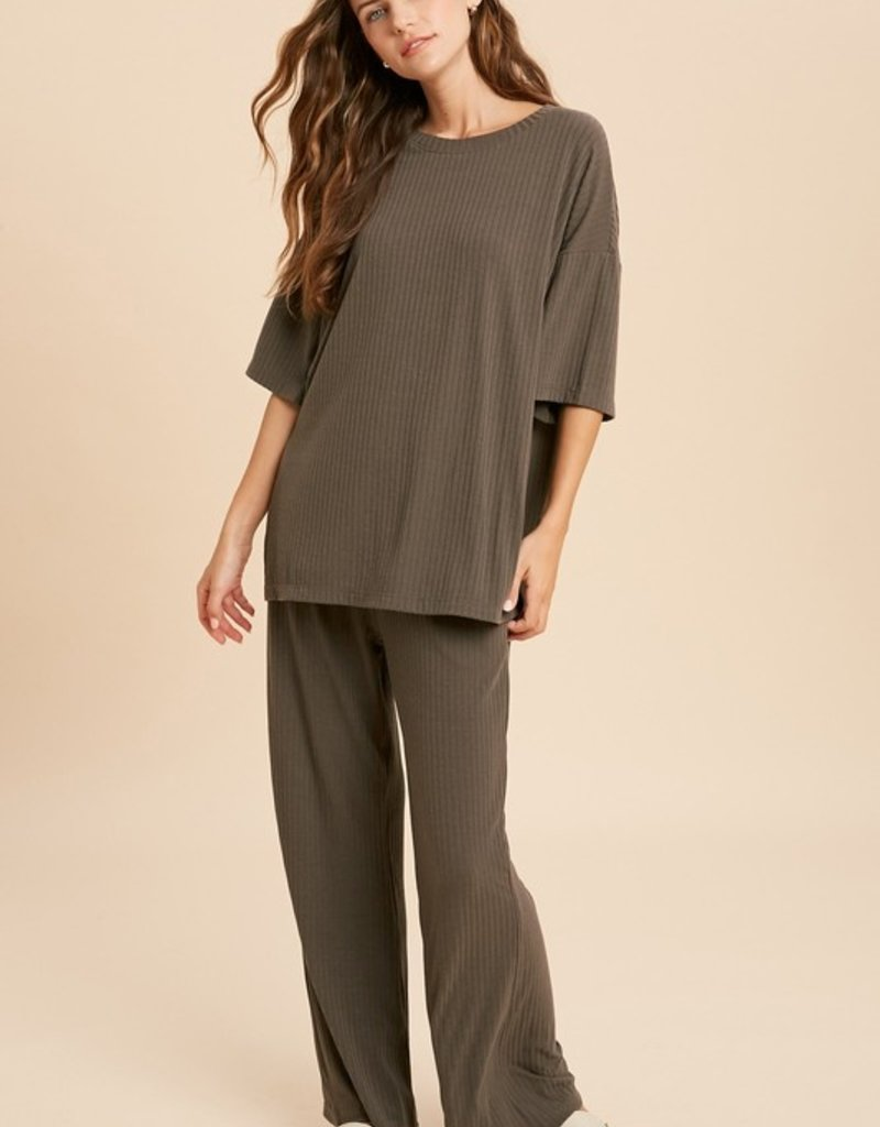 Marigolden Timeless Casual Top