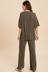 Marigolden Timeless Casual Pants