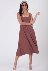 Stella Midi Dress
