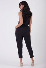 Lexi Wrap Jumpsuit