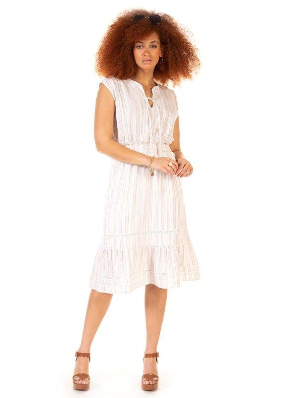 Whimsy Crochet Dress