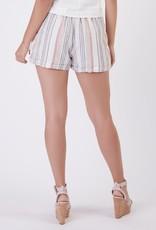 Devon Linen Shorts