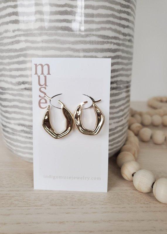 Indigomuse IM - Harmony Earrings