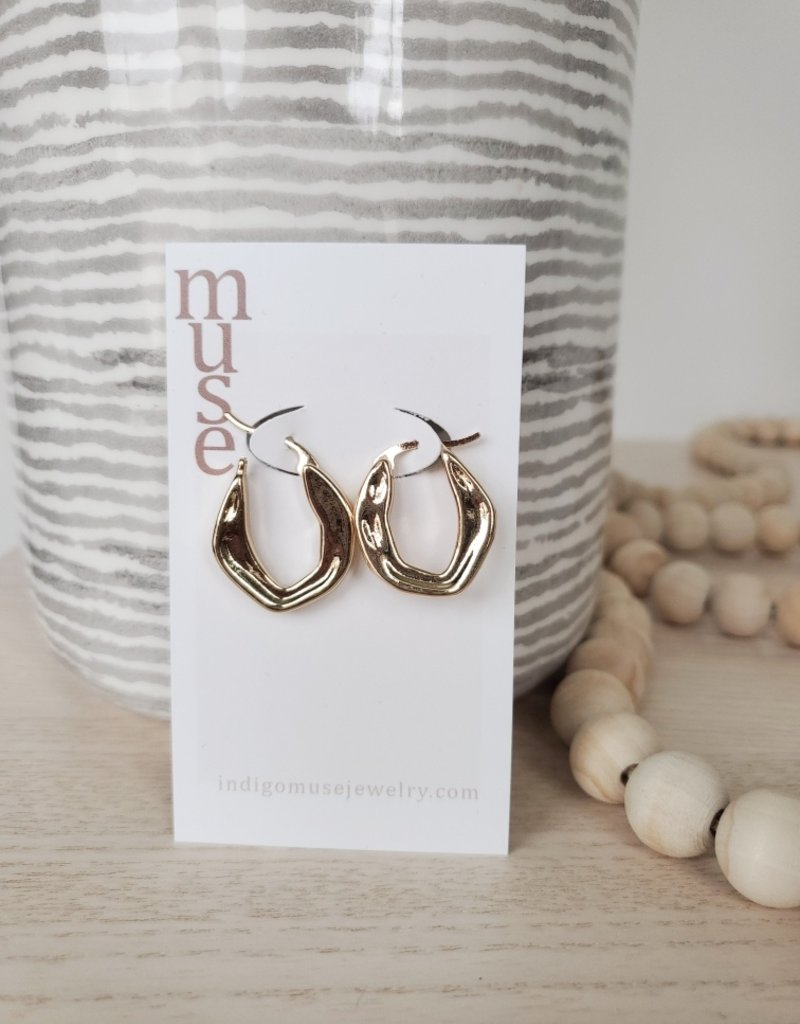 Indigomuse IM - Harmony Earrings