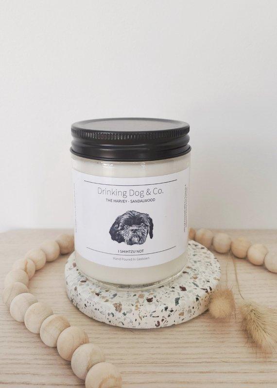 Drinking Dog & Co DD - The Harvey - Sandalwood