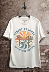 Black Sparrow Desert Dreamer Adventure Tee