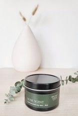 Balsam & Rose Candle Co BRC - Dude Scent Candle 4oz
