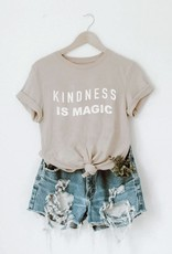 Luna Lounge Kindness Is Magic Tee