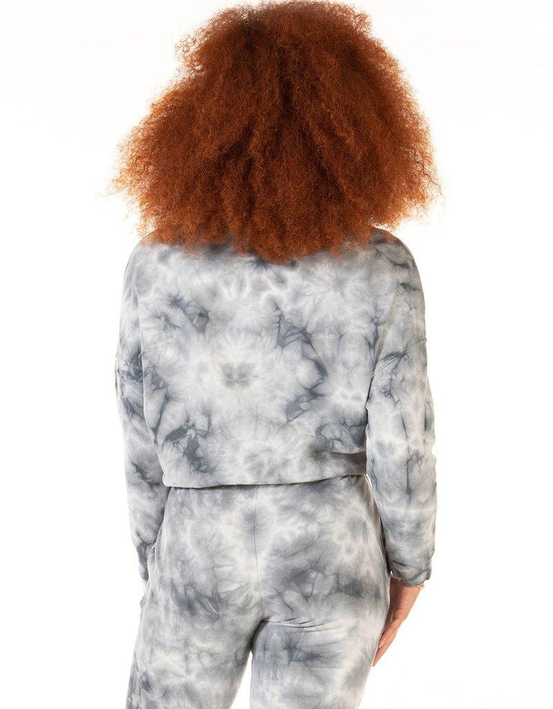 Sunflower Pullover