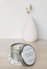 6S - Small Tin/Wood/Midnight Jasmine