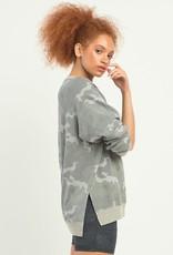 Alive Pullover