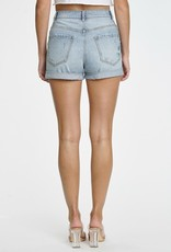 Willa Denim Moonshine Shorts