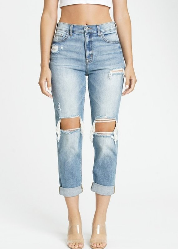 Willa Denim Last Chance Denim