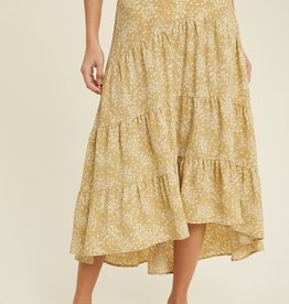 Marigolden Indie Skirt
