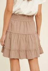 Marigolden Flora Skirt