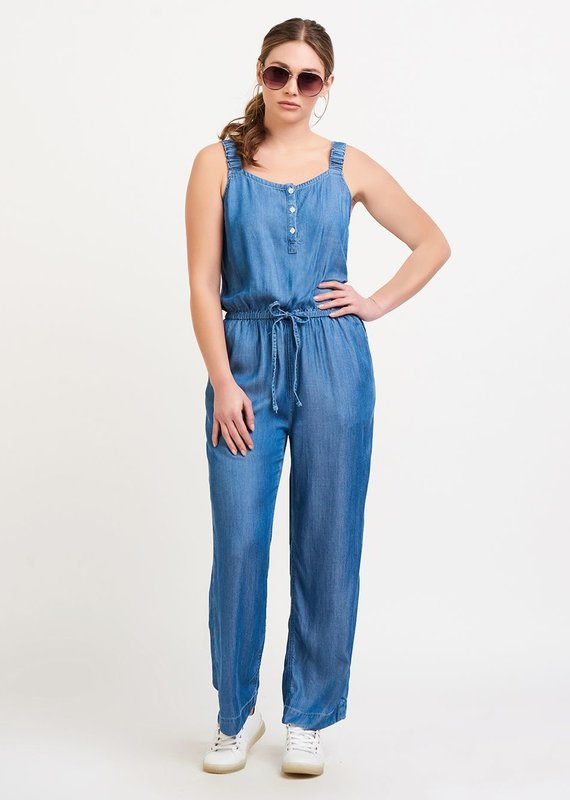 Wilma Jumpsuit