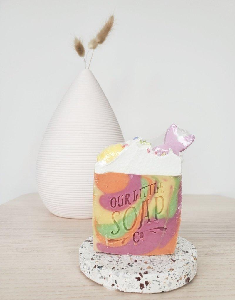 OLS - Happy Peeps-ter Soap
