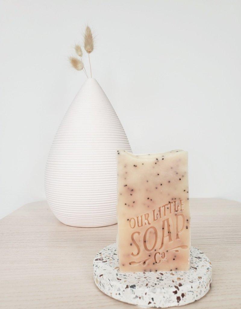 OLS - Lemon Poppy Seed