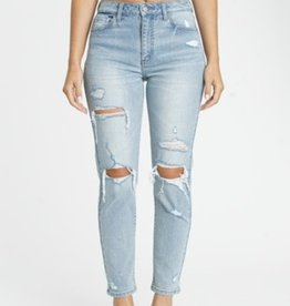 Willa Denim Ice Ice Baby Denim