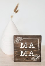 AllyBeth Design Co AB - Desk Block - Mama