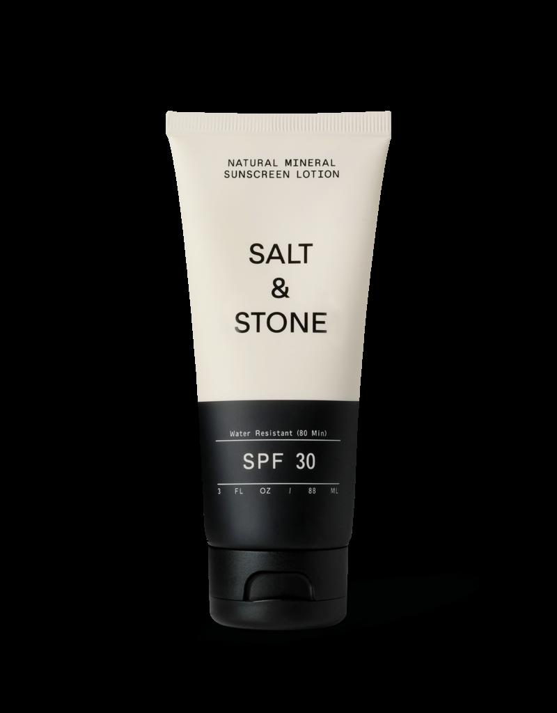Salt & Stone SPF 30 Lotion