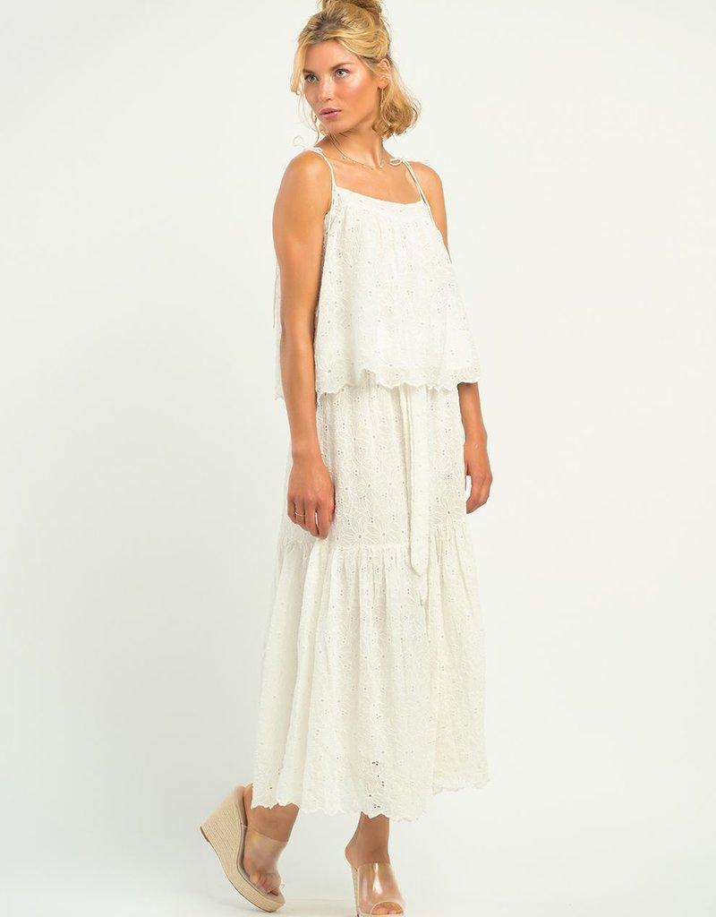 Posey Floral Skirt