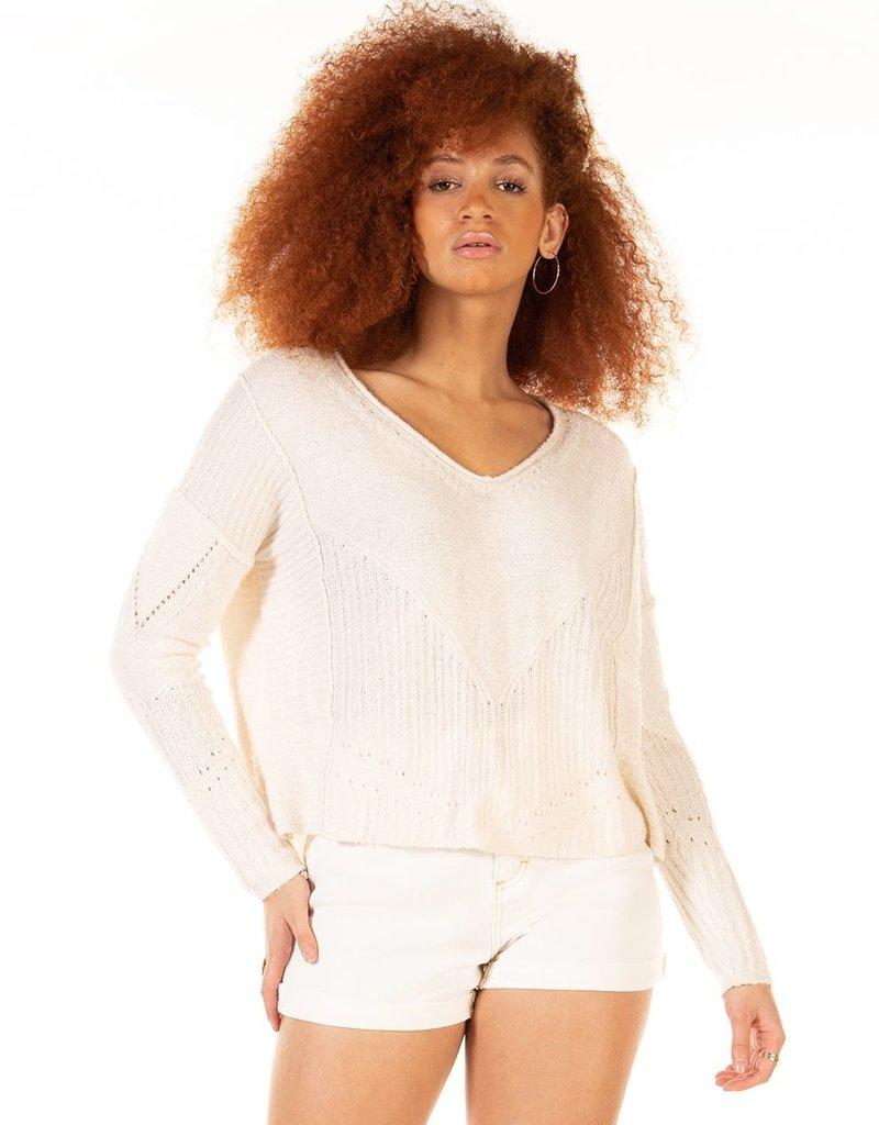 Grove Beach Sweater