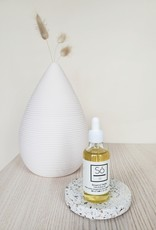 So Luxury Oil - Bergamot Vanilla