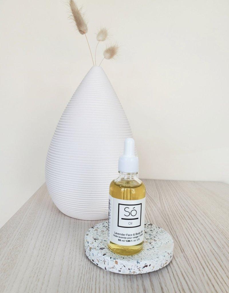 So Luxury Oil - Lavender
