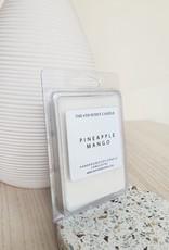 6S - Wax Melt/Pineapple Mango