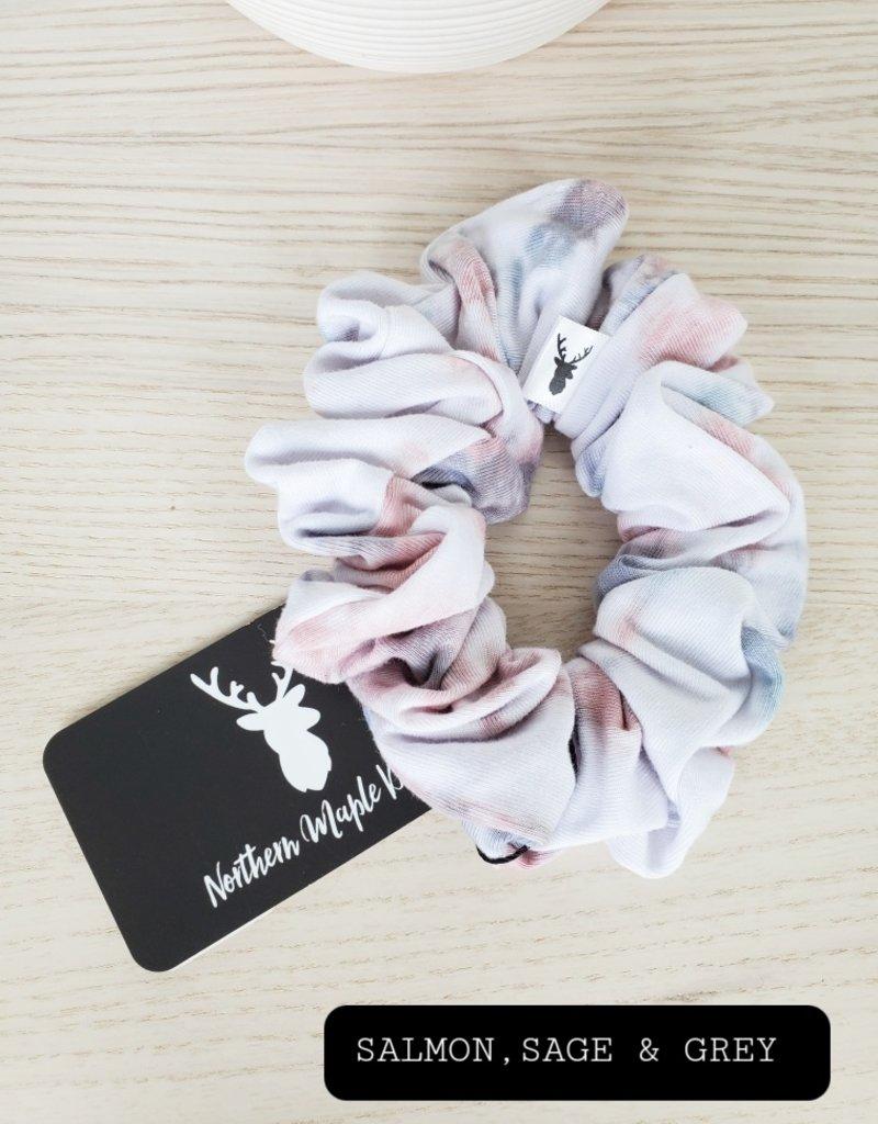 NMD - Scrunchie Tie Dye