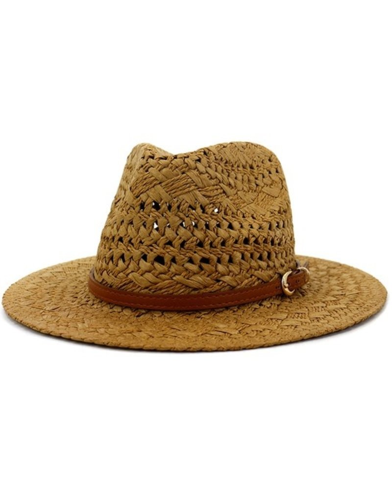 Asher Draw Hat