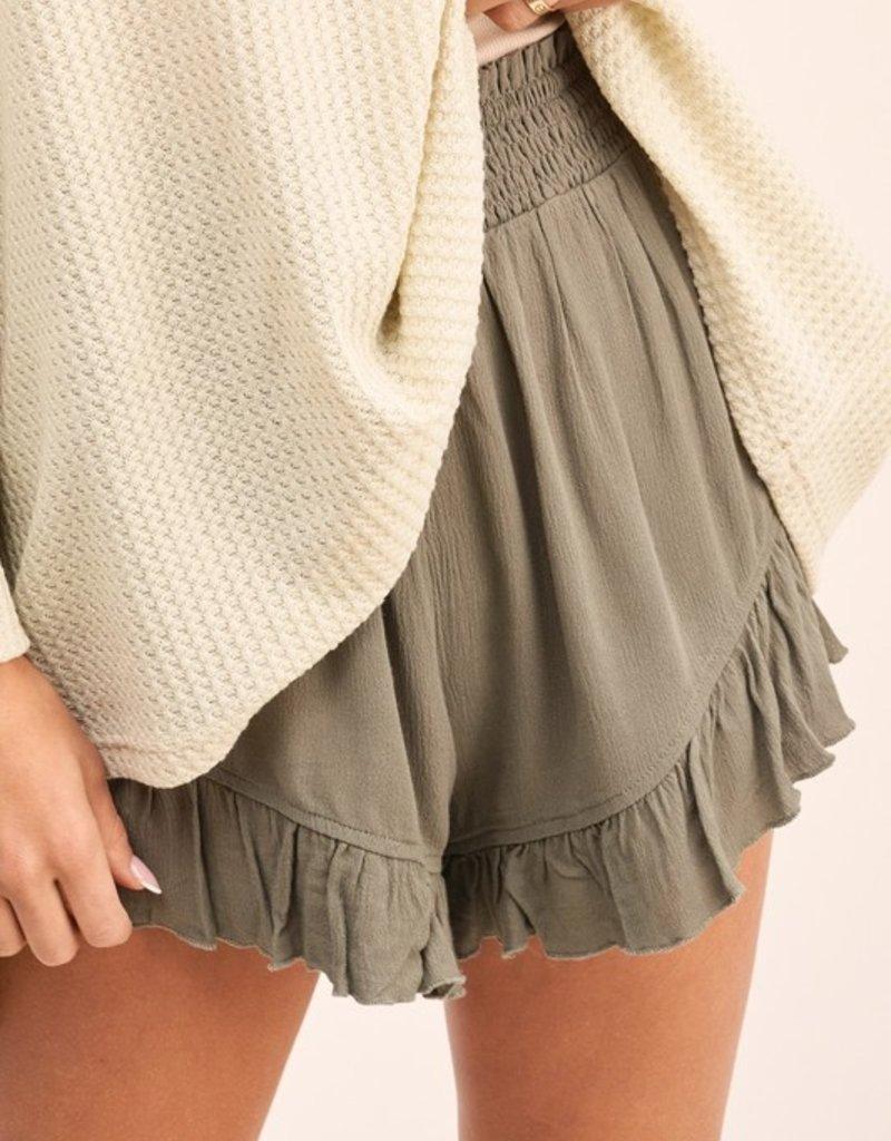 Darling Twilight Shorts