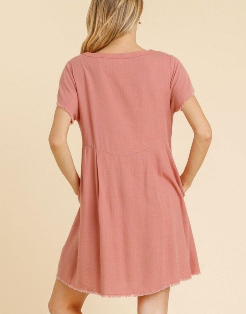 Marigolden Everlee Dress