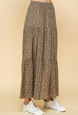 Marigolden Garden Skirt