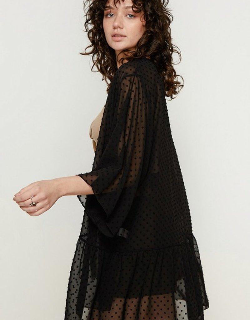Avery Kimono