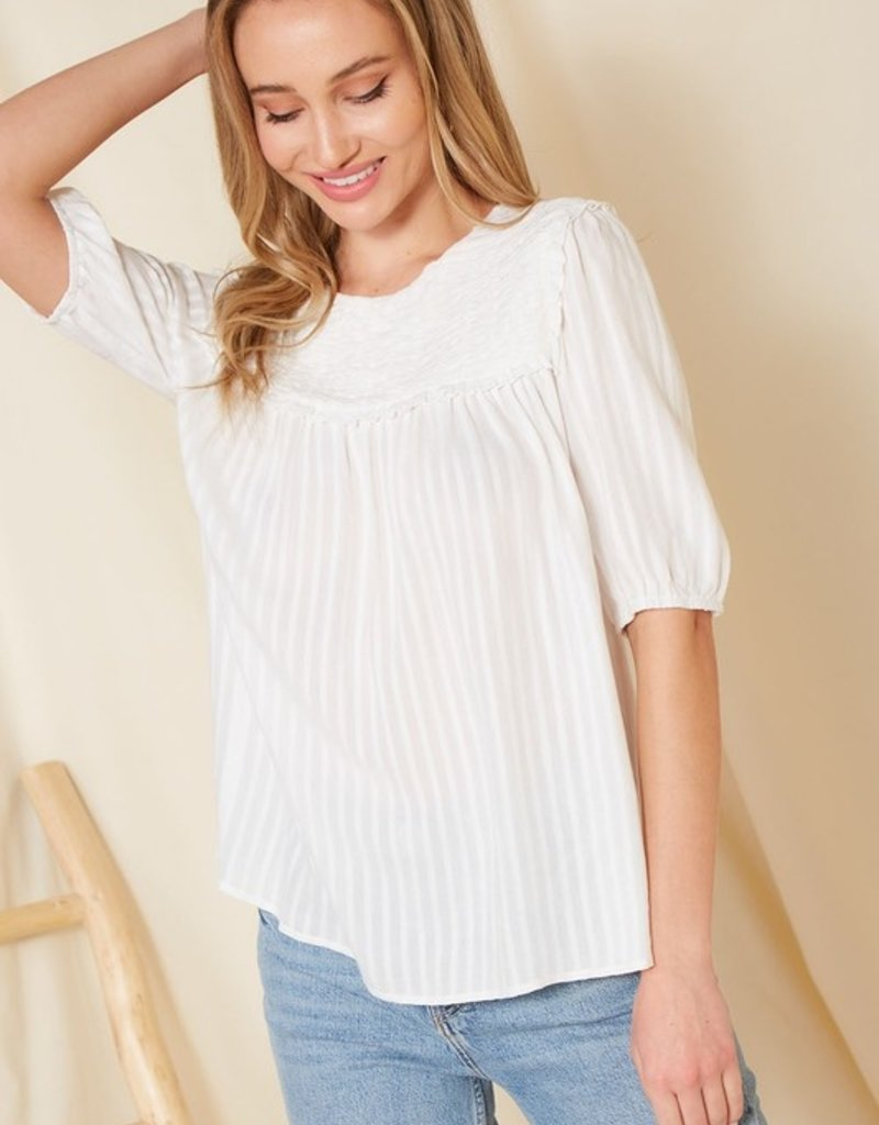 Coco Blouse