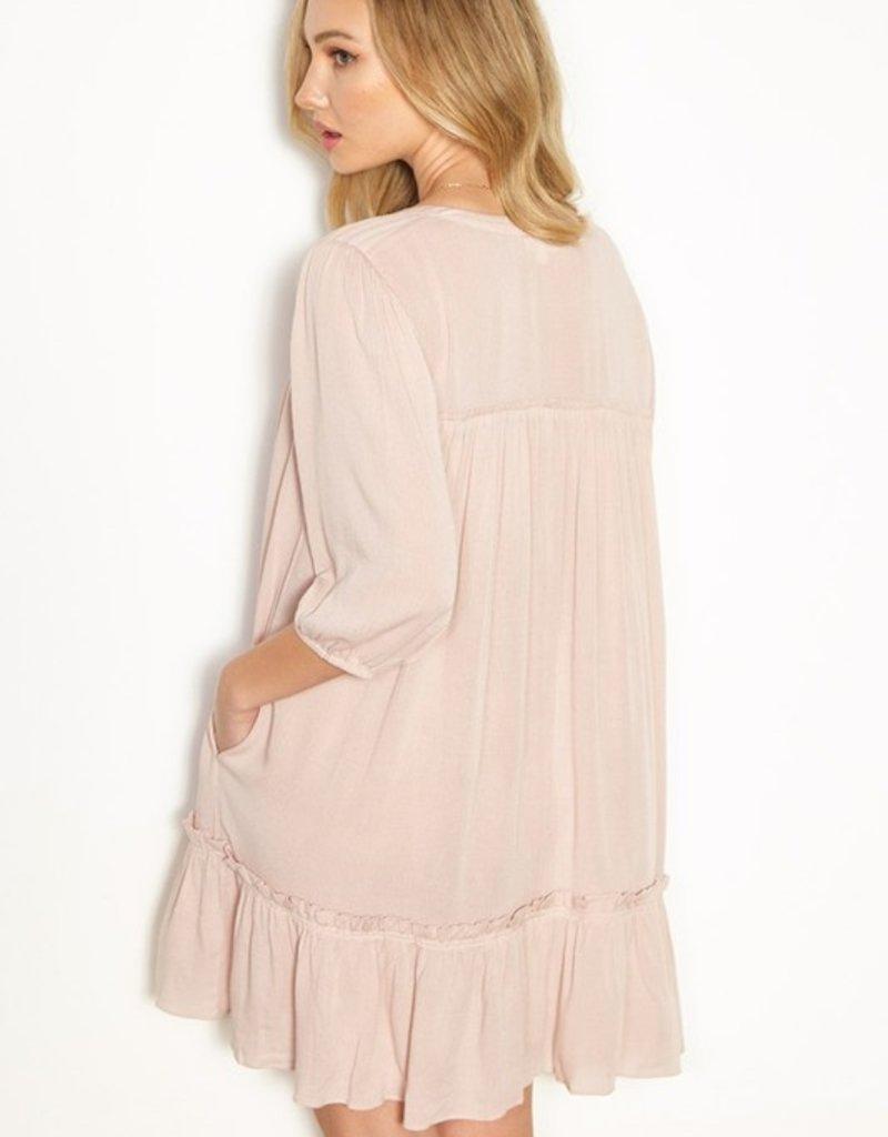 Dream Weaver Dress