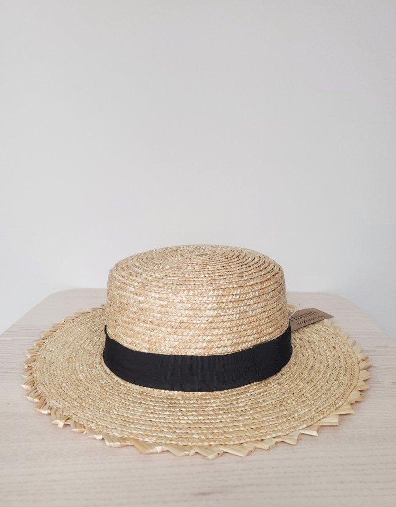 Niko Straw Hat