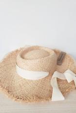 Dora Straw Hat